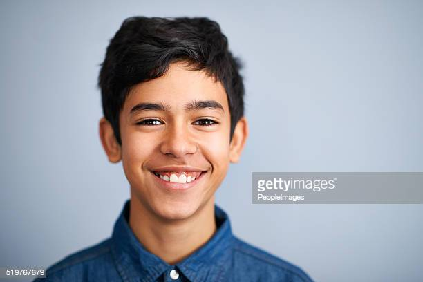 he's one super confident kid - teenage boys stock pictures, royalty-free photos & images