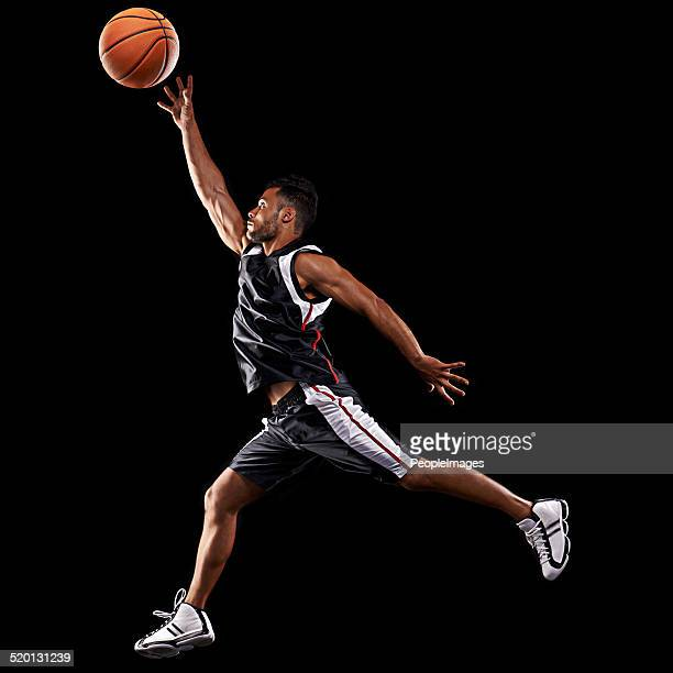 he's taking basketball to new heights - basketball player stock pictures, royalty-free photos & images