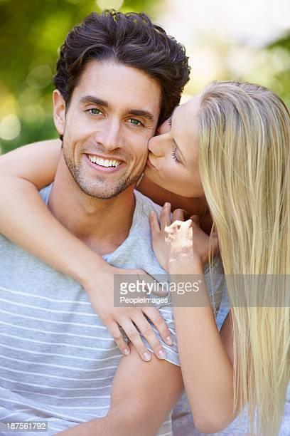 he's the one - peopleimages stock pictures, royalty-free photos & images
