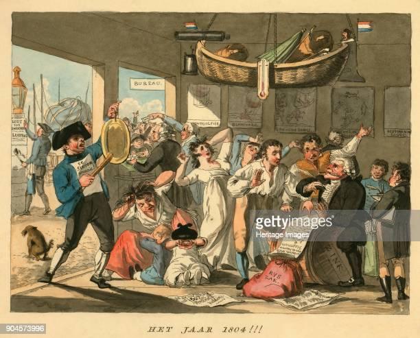 Het Jaar 1804 published 1794