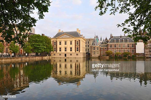 CONTENT] Het Torentje is located at the Binnenhof in The Hague next to the Mauritshuis museum is the official office of the Prime Minister of the...