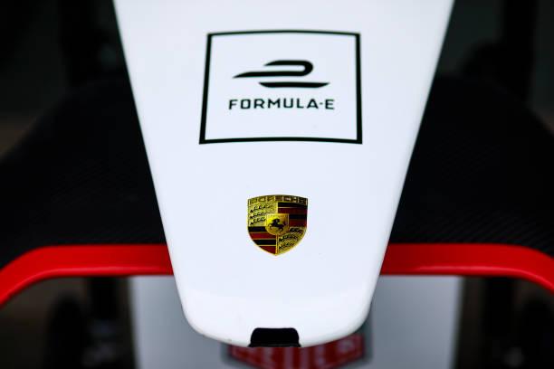 ESP: Formula E Valencia - Tests