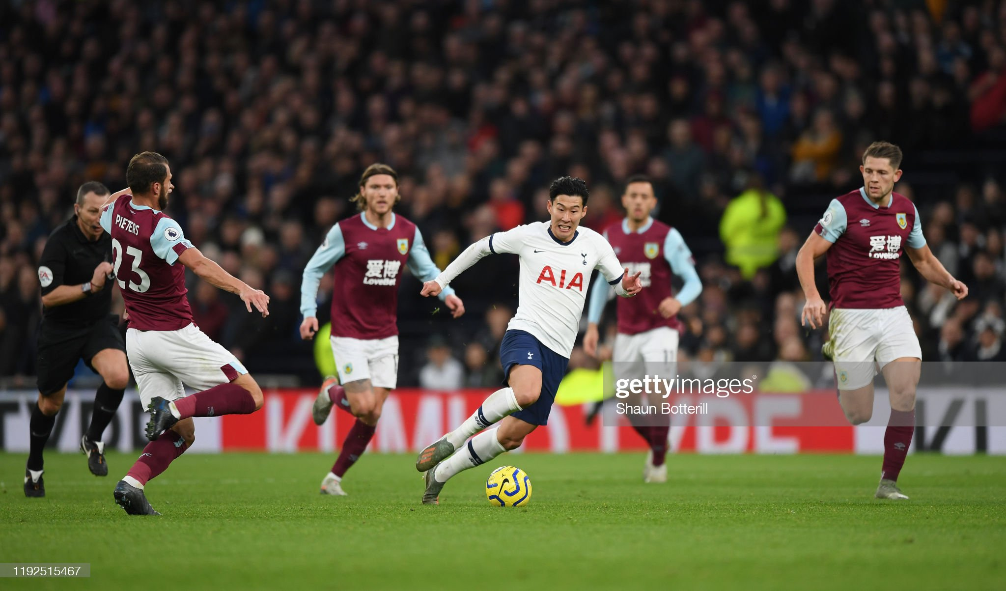 Burnley vs Tottenham Preview, prediction and odds