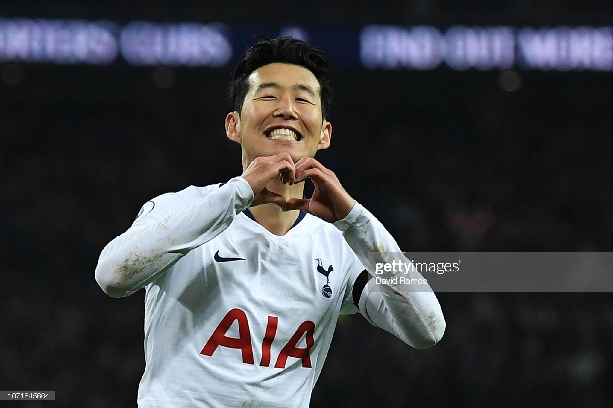 Tottenham Hotspur v Chelsea FC - Premier League : ニュース写真