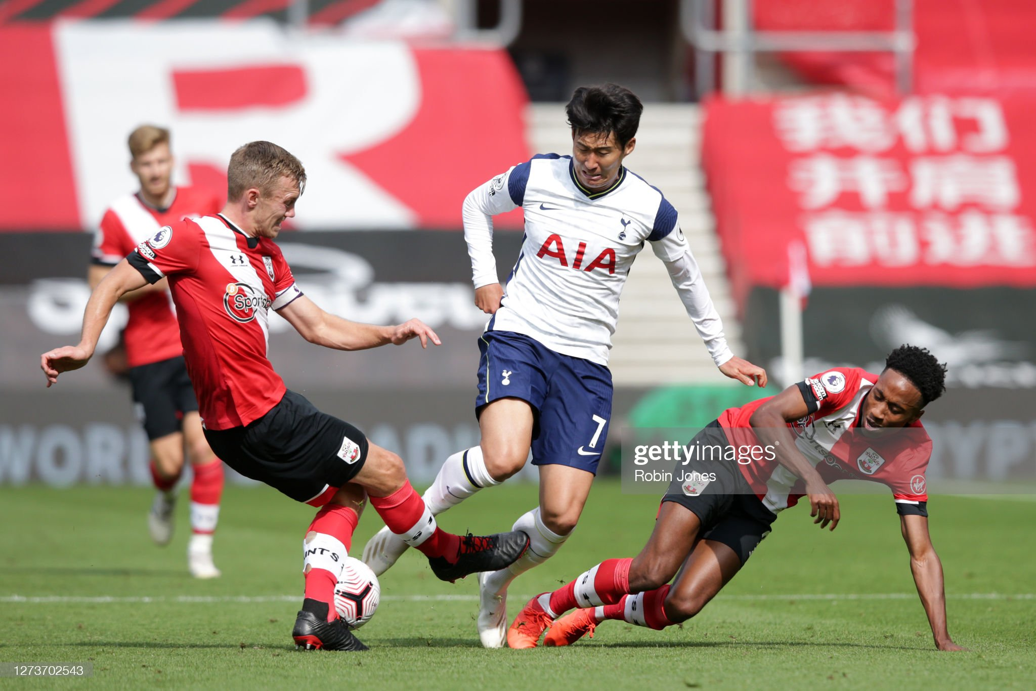 Tottenham vs Southampton Preview, prediction and odds
