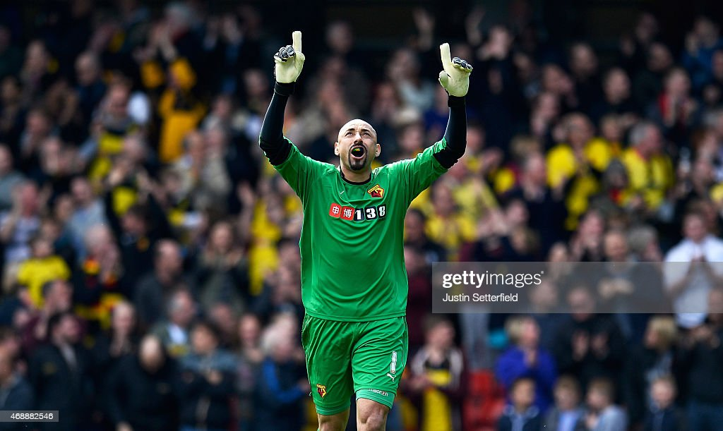 Watford v Middlesbrough - Sky Bet Championship