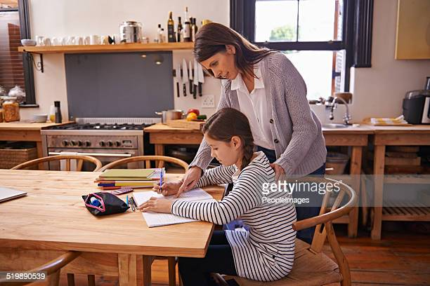 hey mom, can you help? - homeschool stock photos and pictures
