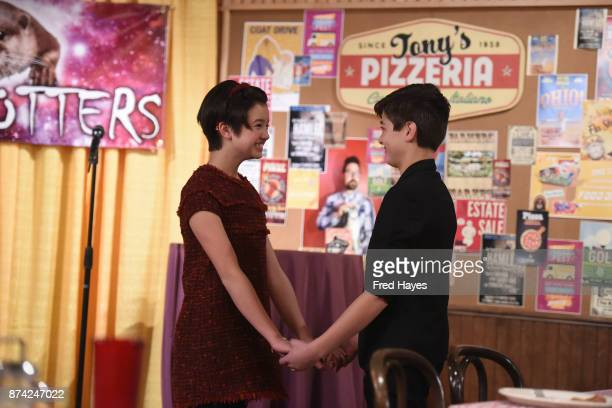 MACK 'Hey Who Wants Pizza' In the season two premiere Andi encourages Bowie to plan a future with Bex Cyrus introduces his girlfriend Iris to Andi...