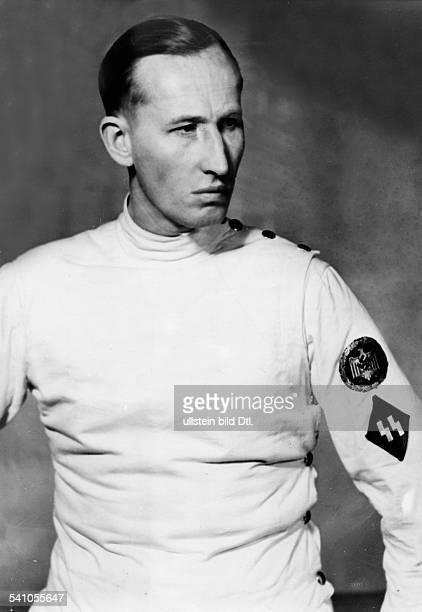 Heydrich Reinhard *Politiker NSDAP DSSOffizier