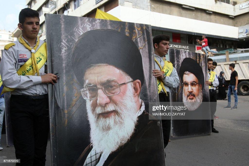 LEBANON-SYRIA-CONFLICT : Fotografía de noticias