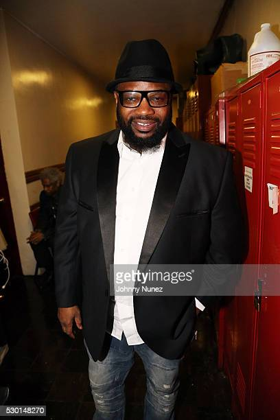 Hezekiah Walker attends Kathy Jordan Sharpton's Birthday Celebration at Canaan Baptist Church of Christ on May 9 2016 in New York City
