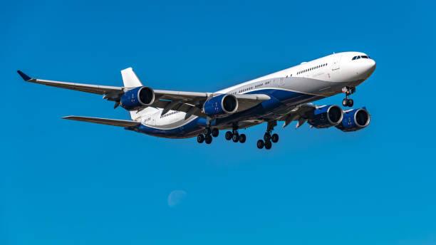 CS-TFX Hi Fly Airbus A340-500