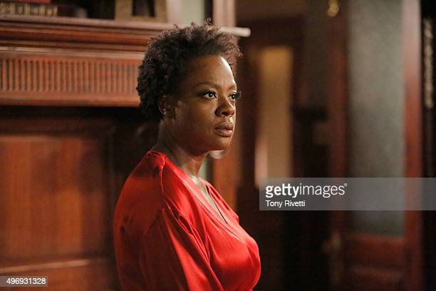 MURDER Hi I'm Philip Philip makes a threatening move and ADA Sinclair may have figured out a way to take down Annalise Meanwhile Catherine and Caleb...