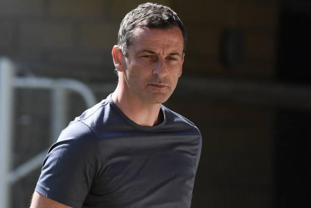 GBR: Livingston v Hibernian - Ladbrokes Scottish Premiership