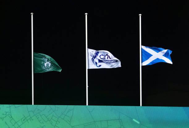 GBR: Hibernian FC v Celtic FC - Cinch Scottish Premiership
