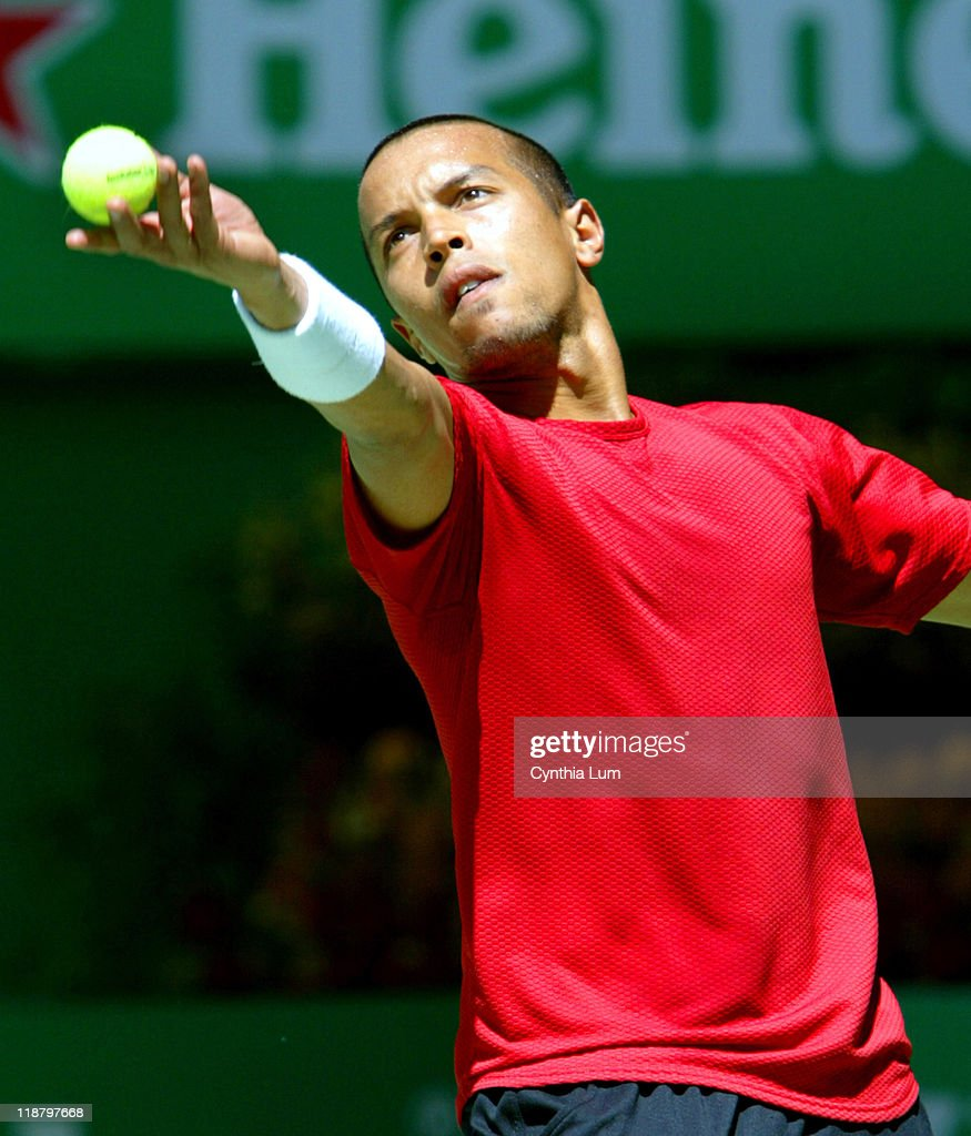 2004 Australian Open - Men's Singles - Quarter Final - Hicham Arazi  vs Juan