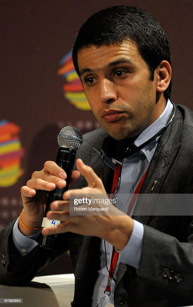 Global Sports Forum - Day 2