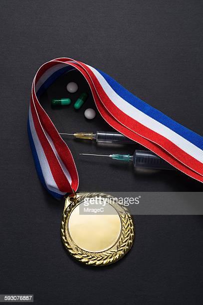 Hidden Drug Abuse in Sport