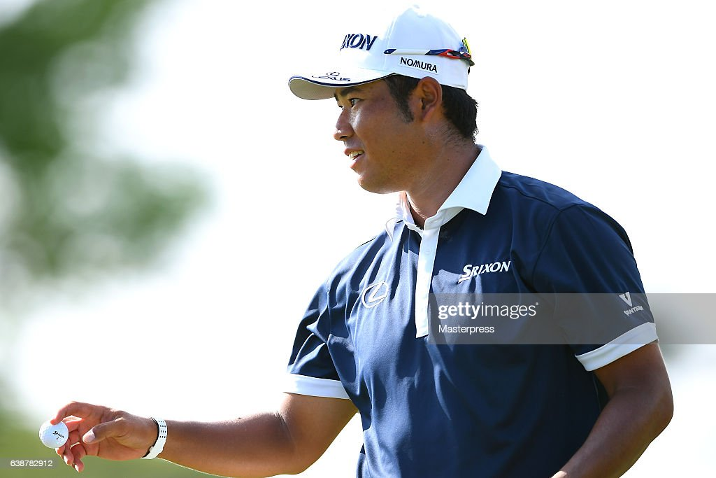 Sony Open In Hawaii - Final Round : News Photo