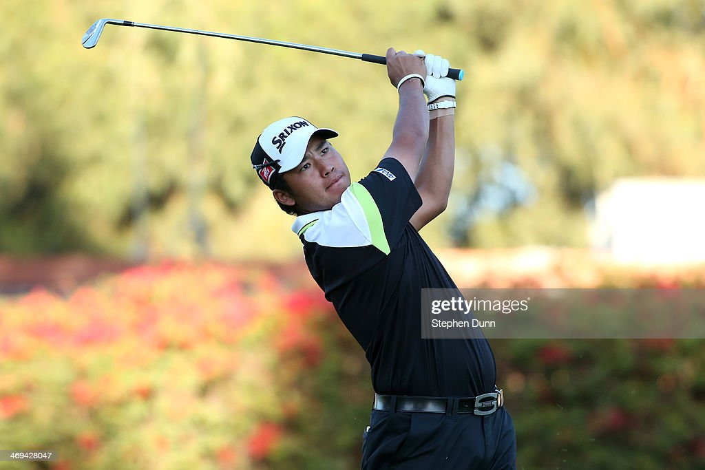 Northern Trust Open - Round Two : News Photo