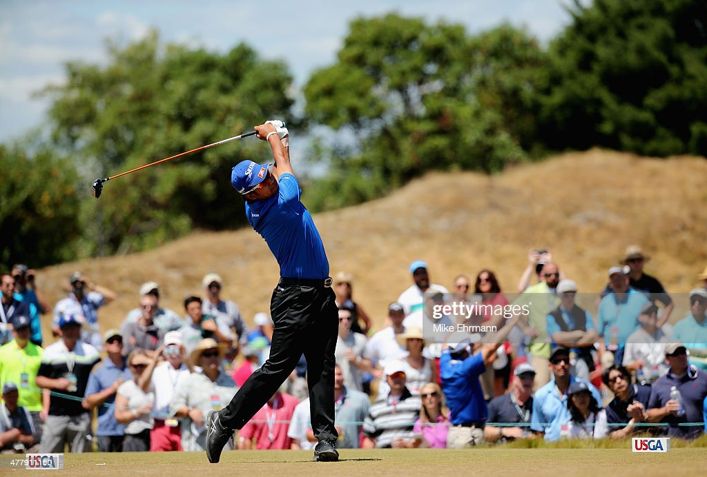 U.S. Open - Round Three : News Photo