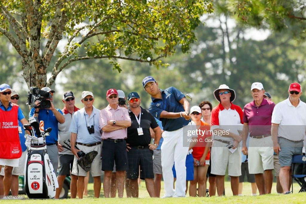 やはり、緊張はゴルフの天敵だという証明でした!