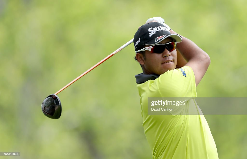 World Golf Championships-Dell Match Play - Round One : ニュース写真