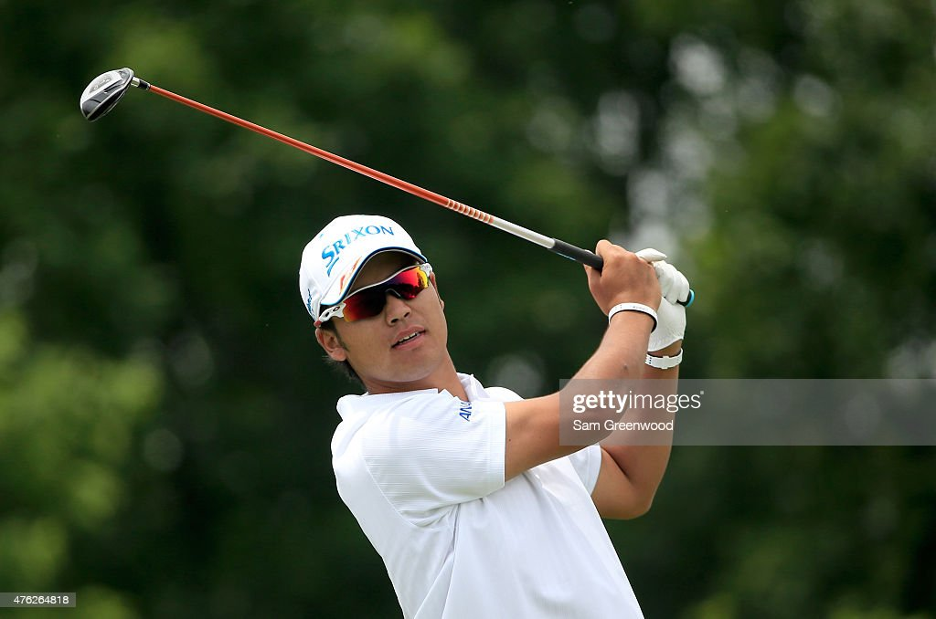 The Memorial Tournament Presented By Nationwide - Round Four : News Photo