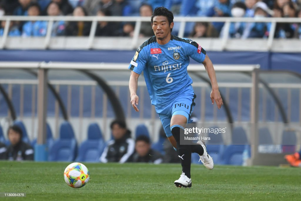 Kawasaki Frontale v Urawa Red Diamonds - Fuji Xerox Super Cup : ニュース写真