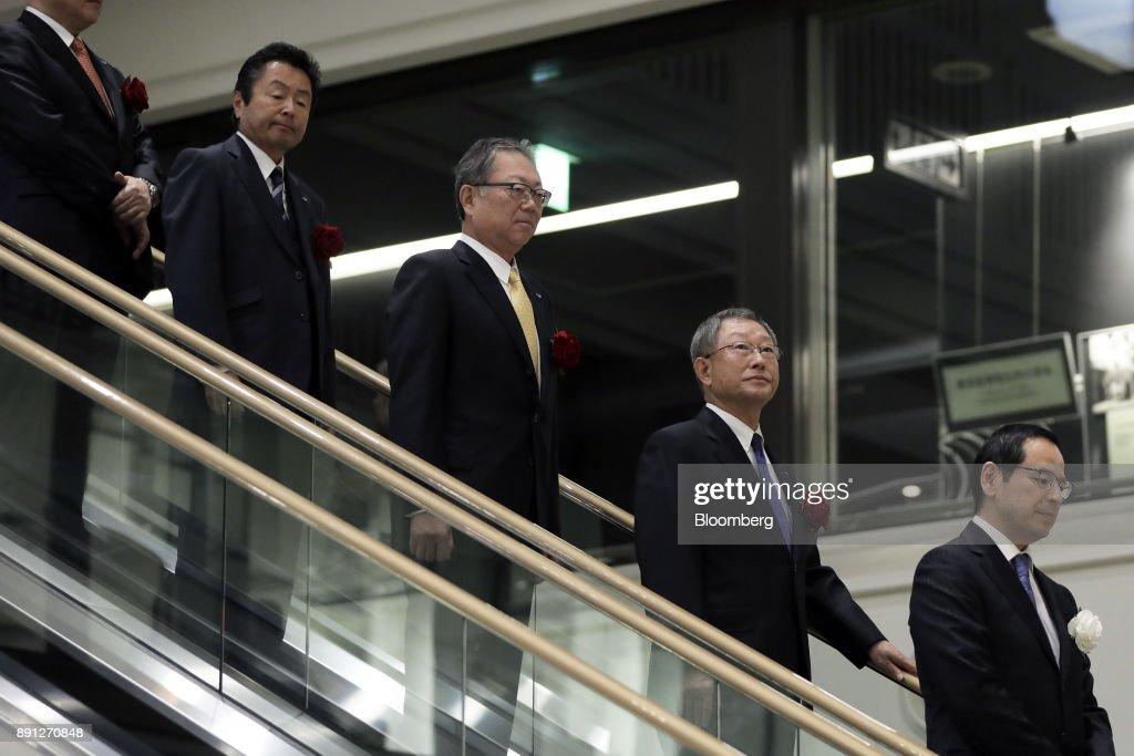 Sagawa Express Operator SG Holdings IPO At Tokyo Stock Exchange