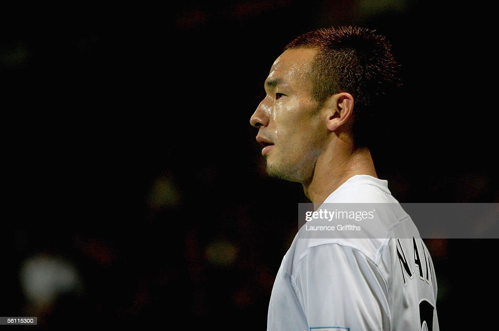 Bolton Wanderers v Tottenham Hotspur : News Photo