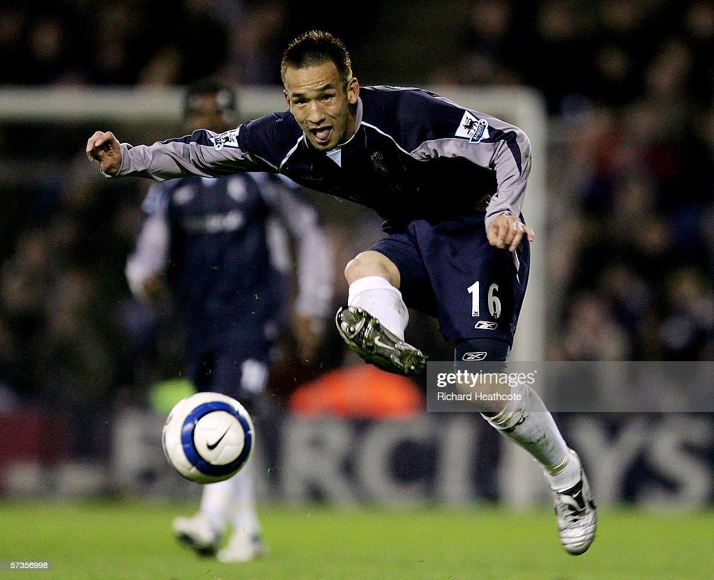 West Bromwich Albion v Bolton Wanderers : News Photo