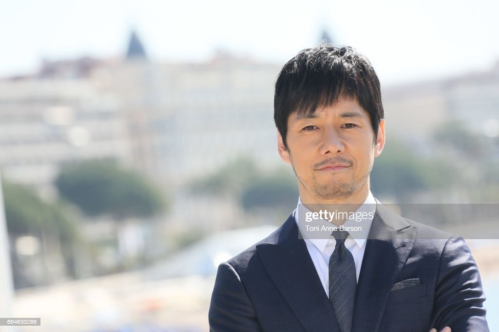 'Crisis' : Photocall At La Rotonde -  MIP TV 2017 In Cannes