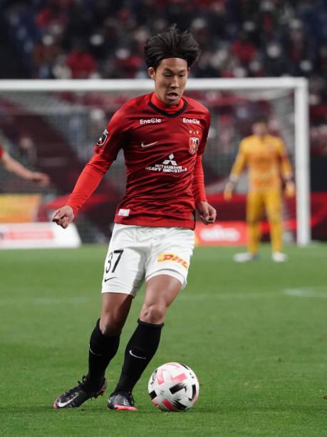 JPN: Urawa Red Diamonds v Shonan Bellmare - J.League Meiji Yasuda J1