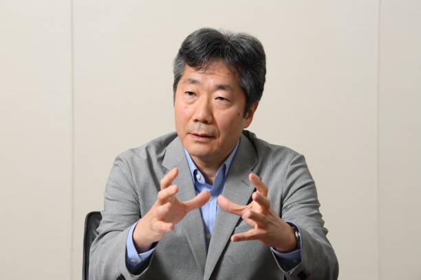 JPN: Shinsei Bank President Hideyuki Kudo Interview