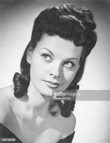 Hielscher Margot *Actress Singer Germany 1940