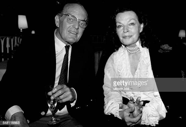 Margot hielscher pictures and photos getty images