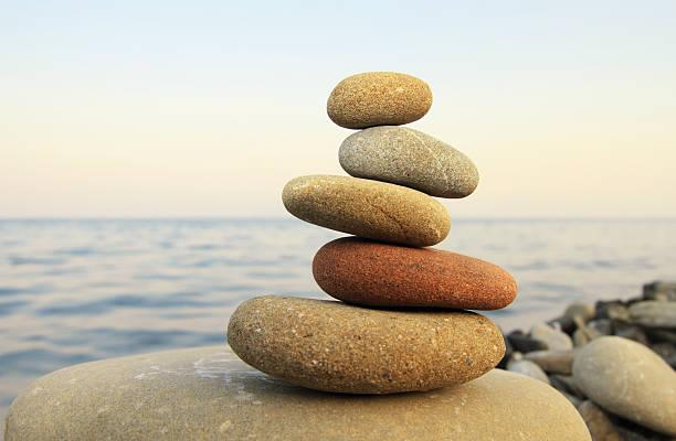 Hierarchy And Balance Wall Art
