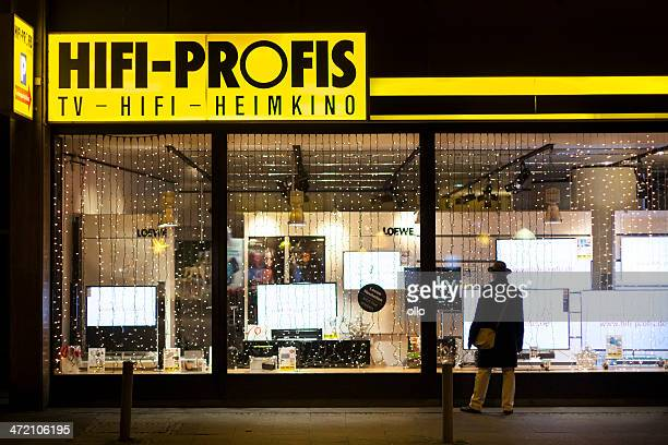 Hifi-Profis