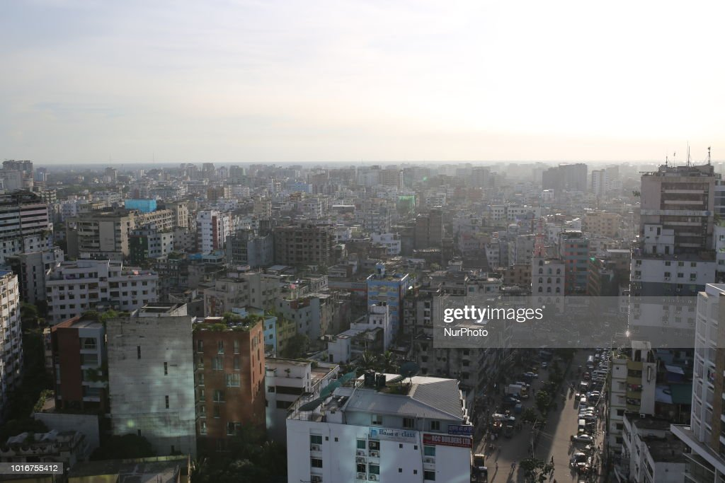 Dhaka: 2nd Least Liveable City In The World