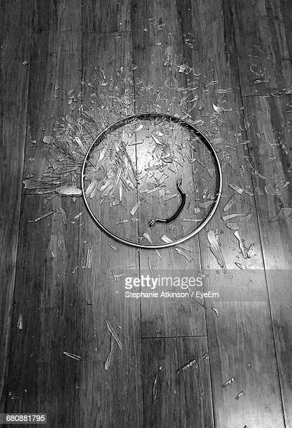 Broken Mirror Stock Photos and Pictures | Getty Images