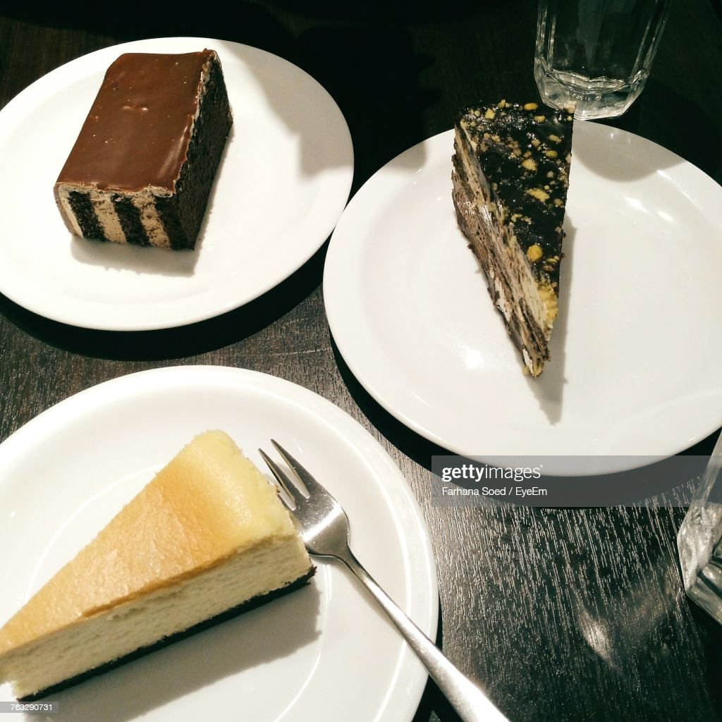 Permanent Records In Performance Plates Of Cake & Plates Of Cake - The Best Cake 2017