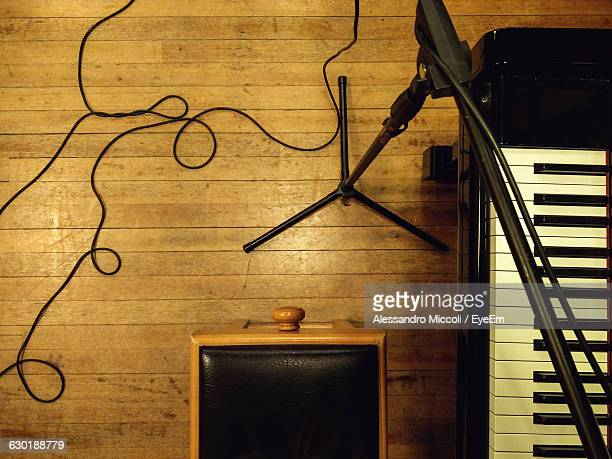 high angle view of cropped piano - alessandro miccoli stockfoto's en -beelden