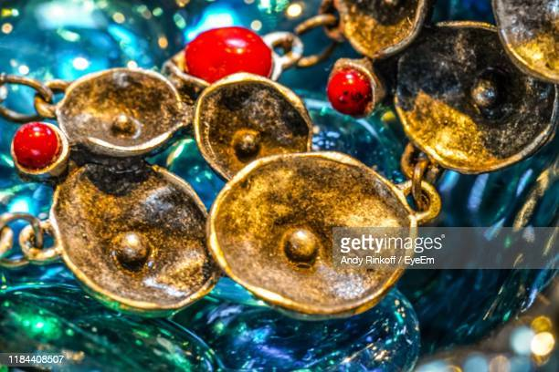 high angle view of decor - andy rinkoff stock pictures, royalty-free photos & images