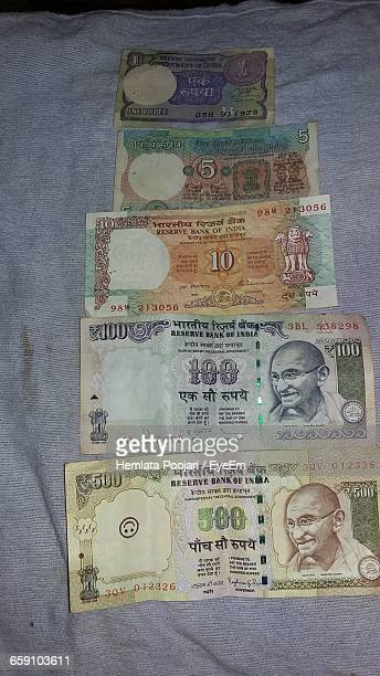 World S Best Indian Ru Note Stock Pictures Photos And