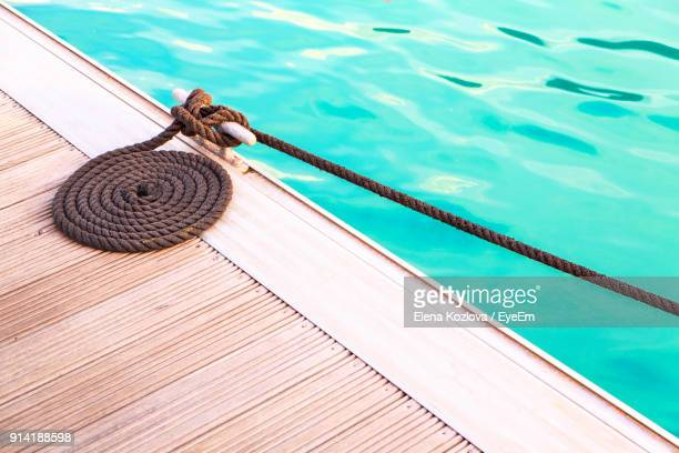 World\'s Best Swimming Pool Rope Stock Pictures, Photos, and ...