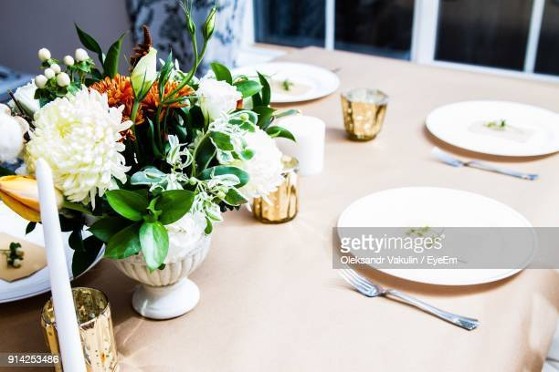 high angle view of various objects on table - oleksandr vakulin stock pictures, royalty-free photos & images