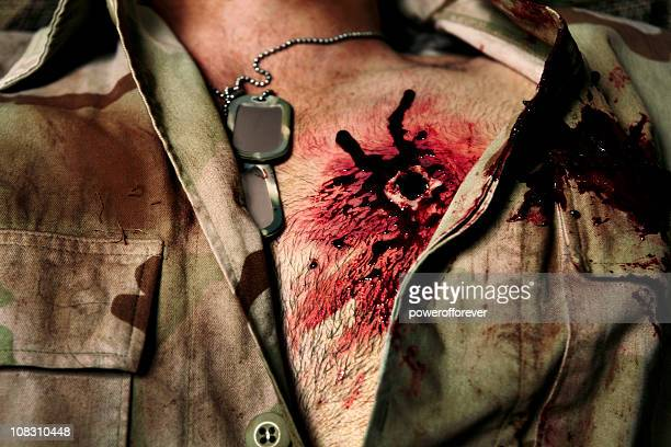 high caliber bullet wound - bullet hole stock pictures, royalty-free photos & images