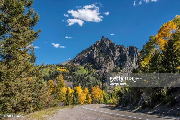 高い国の高速道路 - 南西 ストックフォトと画像