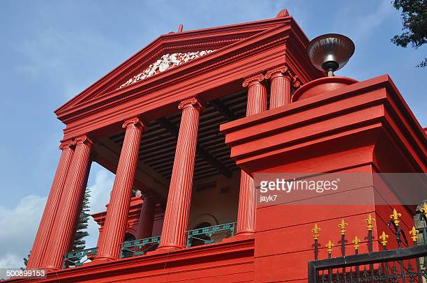 high court bangalore - karnataka stock pictures, royalty-free photos & images